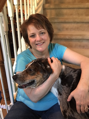 Julie — Pet Sitter