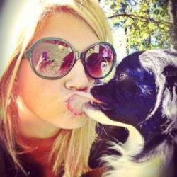 Lauren — Pet Sitter